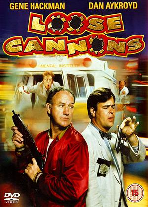 Loose Cannons Online DVD Rental