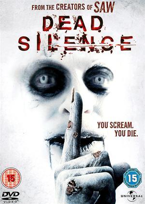 Dead Silence Online DVD Rental