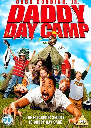 Daddy Day Camp Online DVD Rental