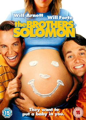 The Brothers Solomon Online DVD Rental