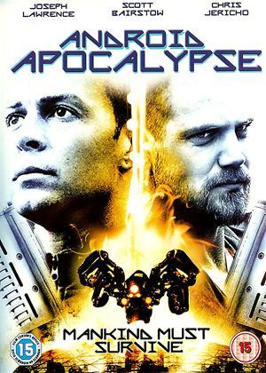Android Apocalypse Online DVD Rental