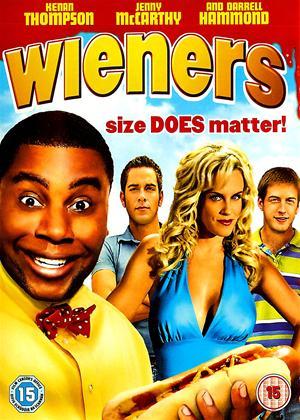 Rent Wieners Online DVD Rental