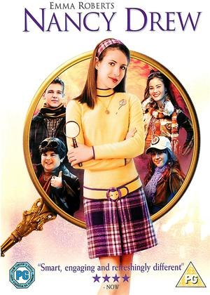 Nancy Drew Online DVD Rental