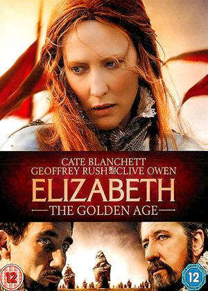 Elizabeth: The Golden Age Online DVD Rental