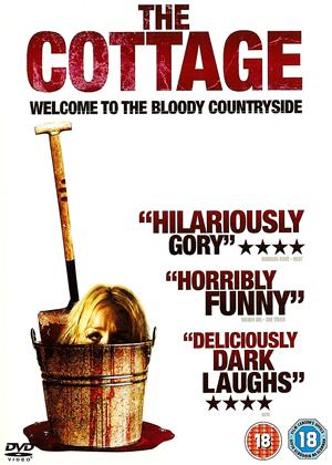 The Cottage Online DVD Rental