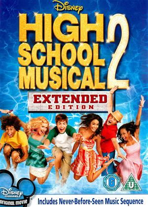 High School Musical 2 Online DVD Rental