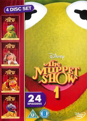 Rent Muppet Show: Series 1 Online DVD Rental