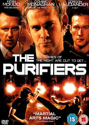 The Purifiers Online DVD Rental