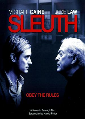 Rent Sleuth Online DVD Rental