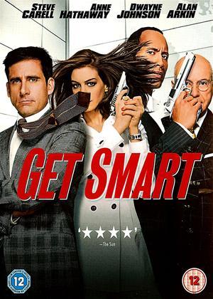 Rent Get Smart Online DVD Rental