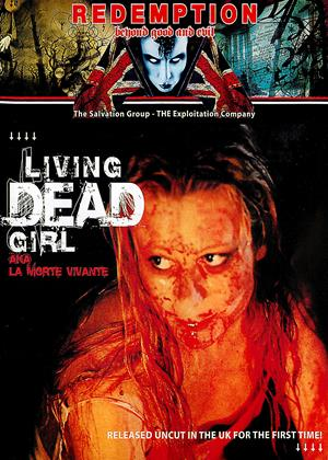 The Living Dead Girl Online DVD Rental