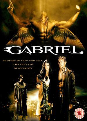 Gabriel Online DVD Rental