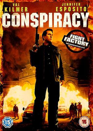 Conspiracy Online DVD Rental