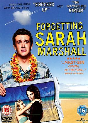 Forgetting Sarah Marshall Online DVD Rental