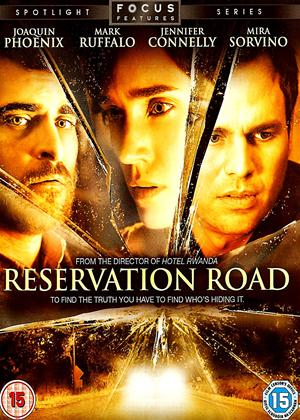 Reservation Road Online DVD Rental