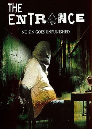 Rent The Entrance Online DVD Rental