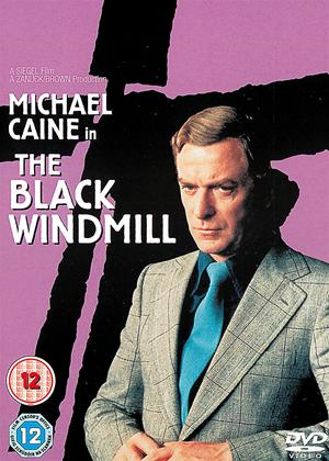 Rent The Black Windmill Online DVD Rental