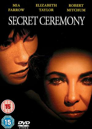 Secret Ceremony Online DVD Rental