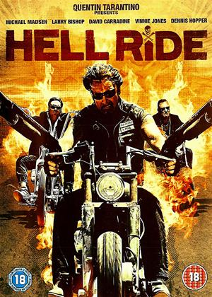 Hell Ride Online DVD Rental