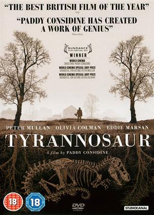 Tyrannosaur Online DVD Rental