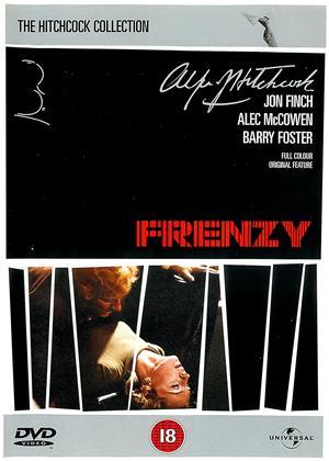 Frenzy Online DVD Rental