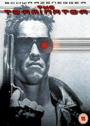 The Terminator Online DVD Rental