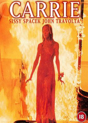 Carrie Online DVD Rental