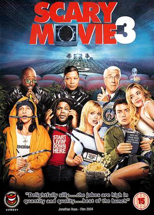 Scary Movie 3 Online DVD Rental
