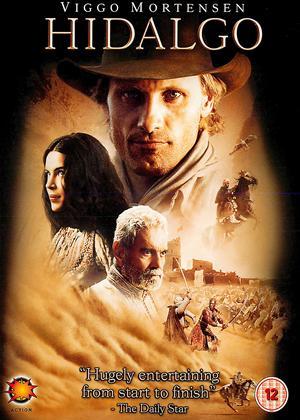 Hidalgo Online DVD Rental