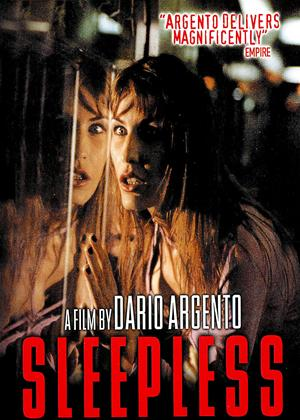 Sleepless Online DVD Rental