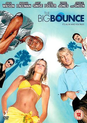 Rent The Big Bounce Online DVD Rental