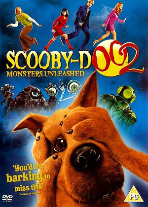 Rent Scooby Doo 2: Monsters Unleashed Online DVD Rental