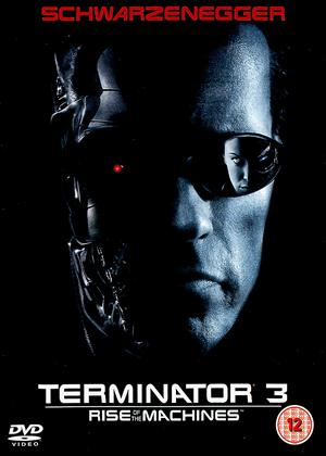 Terminator 3: Rise of the Machines Online DVD Rental