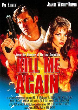 Kill Me Again Online DVD Rental
