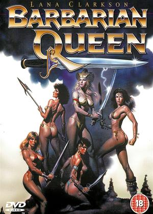 Barbarian Queen Online DVD Rental