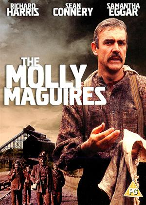 Rent The Molly Maguires Online DVD Rental
