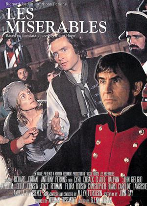 Rent Les Miserables Online DVD Rental