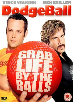 DodgeBall: A True Underdog Story Online DVD Rental