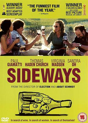 Rent Sideways Online DVD Rental