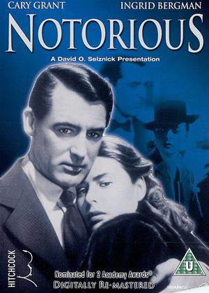 Rent Notorious Online DVD Rental