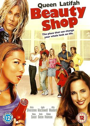 Beauty Shop Online DVD Rental