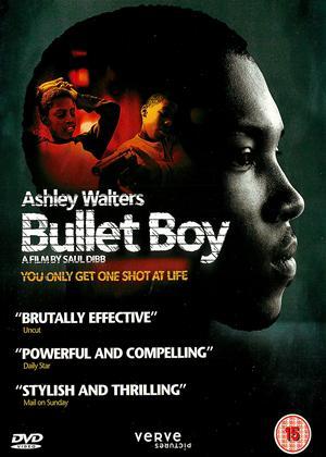 Bullet Boy Online DVD Rental