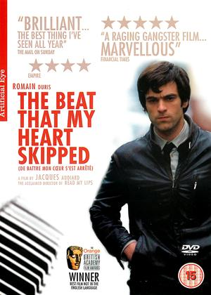 Rent The Beat That My Heart Skipped (aka De Battre Mon Coeur S'est Arrêté) Online DVD Rental