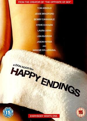 Rent Happy Endings Online DVD Rental