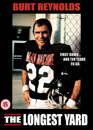 The Longest Yard Online DVD Rental