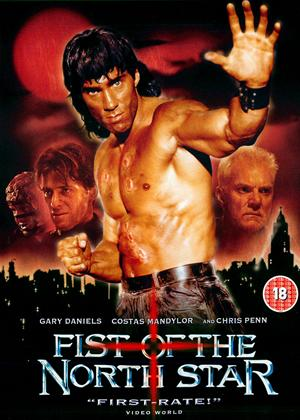 Fist of the North Star Online DVD Rental