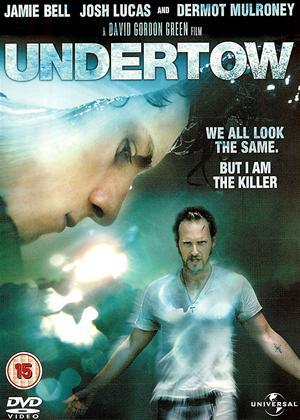 Undertow Online DVD Rental