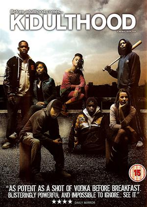 Kidulthood Online DVD Rental