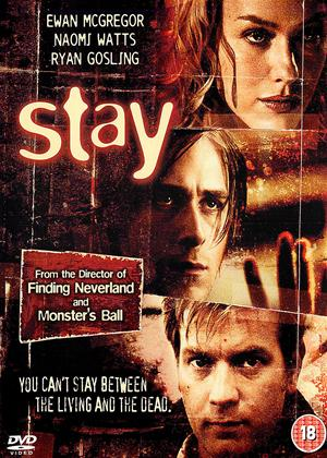Rent Stay Online DVD Rental