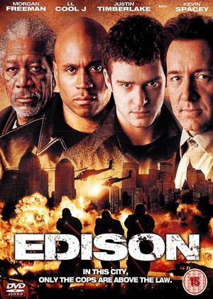 Edison Online DVD Rental
